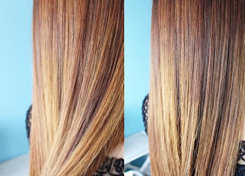 Szampon po keratynowym prostowaniu włosów - ranking - jakie kosmetyki po keratynowym prostowaniu włosów kupić.