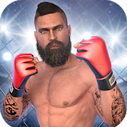 MMA Fighting Clash apk mod