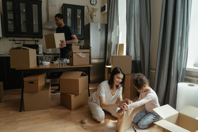 The Best Moving Services To Help You Shift to South India
