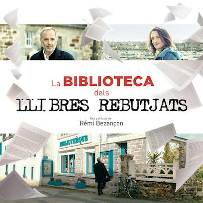 La biblioteca dels llibres rebutjats - [2019]