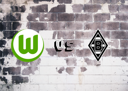 Wolfsburgo vs Borussia Mönchengladbach  Resumen