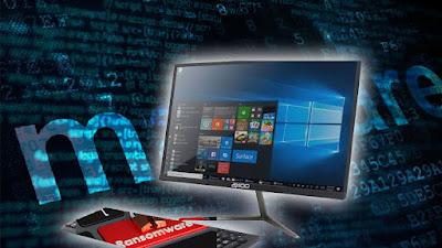 malware,hacker,Tekno,peretas,malware ransomware,perangkat keras,ransomware,tips teknologi,