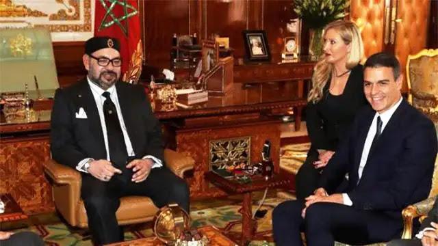 زيارة رسمية من المنتظر أن يقوم بها رئيس الحكومة بيدرو سانشيز للمغرب