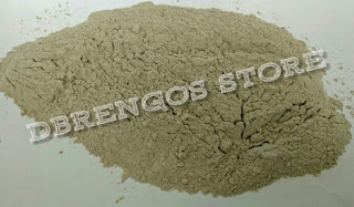 jual bentonite clay murah