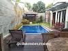 Villa Model Baru Dengan Fasilitas Kolam Renang - 5 Bed Room - Dekat BNS Batu