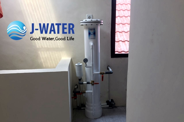 Filter Air Di Baliwerti Surabaya