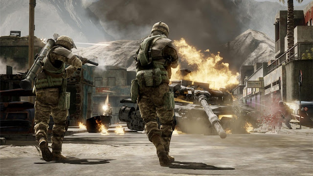 Battlefield Bad Company 2 Download Photo