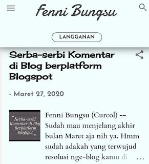 kenapa komentar blog belum masuk, cara agar komentar kita masuk ke blog, cara mengatur komentar blog,