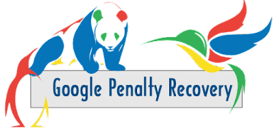 How To Recover A Penalty From Google Updates