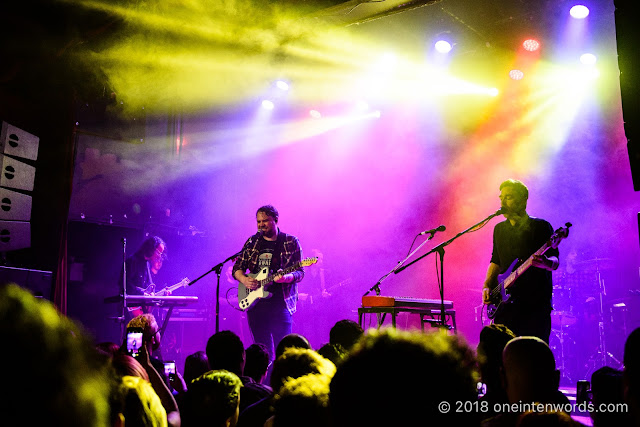 Frightened Rabbit at The Mod Club on February 19, 2018 Photo by John at One In Ten Words oneintenwords.com toronto indie alternative live music blog concert photography pictures photos