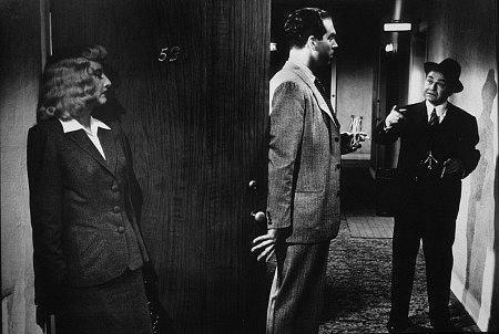 Femme Fatale in Film Noir