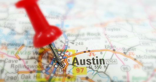 Amazon HQ2 Could Cause Rents in Austin to Climb