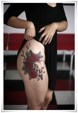 Tattoo Design II tattoo designs for girls  II tattoos for girls