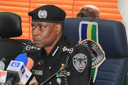 Abducted ACP Rescued Unhurt As Police Arrest Two Male Suspects