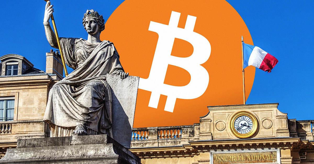 Fransa Bitcoin