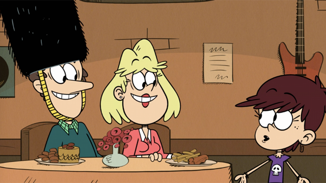 Nickalive A Main Quot The Loud House Quot Character Is Revealed