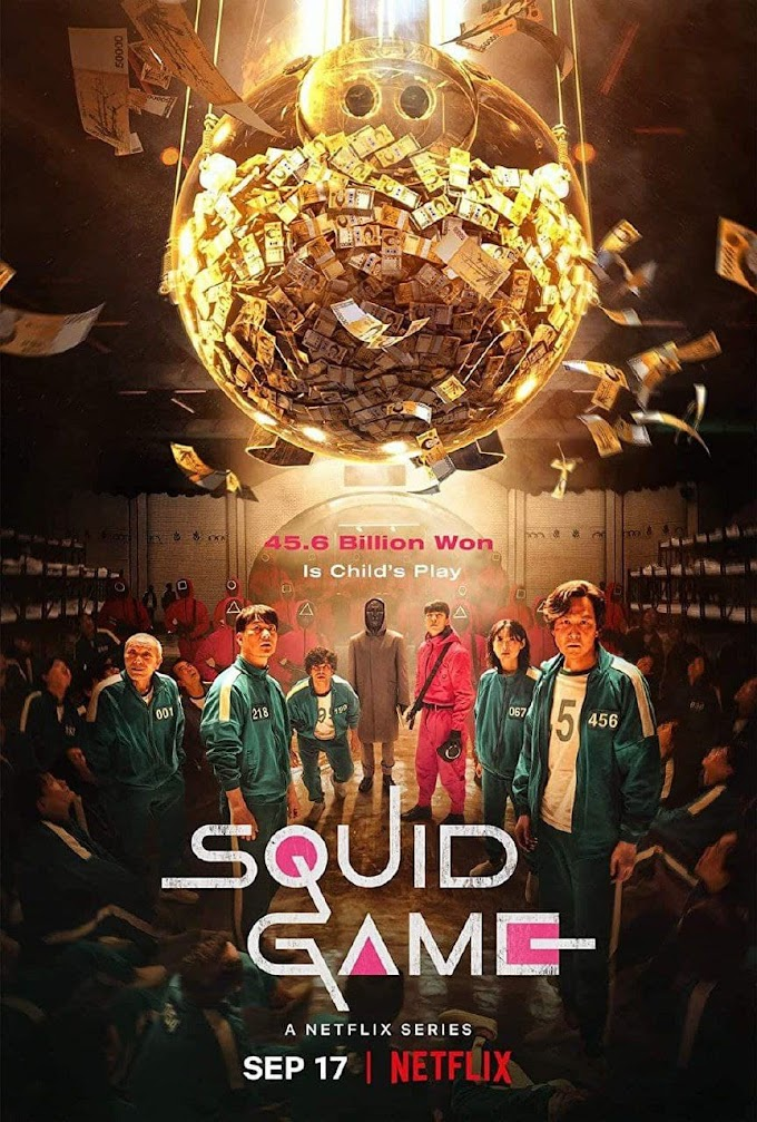 Squid Game (Season 1) 2021 on Netflix: Release Date, Trailer, Starring and more