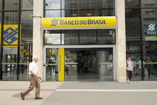 Pelo menos três agências do Banco do Brasil devem fechar na Paraíba