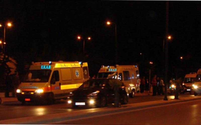 Η επίσημη ανακοίνωση για το θανατηφόρο τροχαίο στη Χαλκιδική