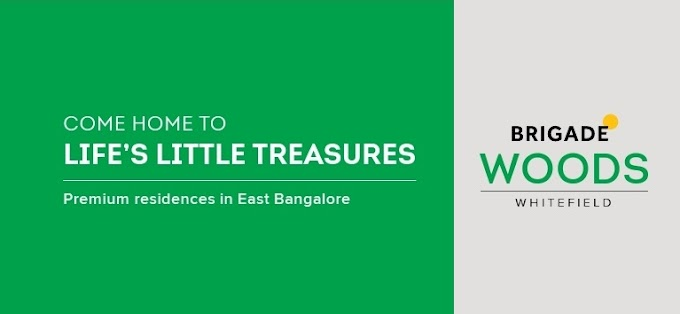 Premium Residences in East Bangalore