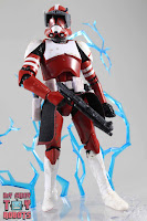 Star Wars Black Series Clone Commander Fox 29