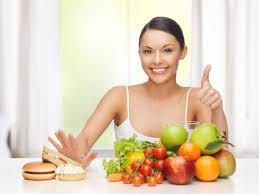 chế độ dinh dưỡng cho cách giảm béo nhanh,hiệu quả