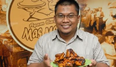 Agus Pramono, Ayam Bakar Mas Nono
