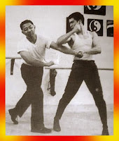 What's the Difference Between Jeet Kune Do and Wing Chun