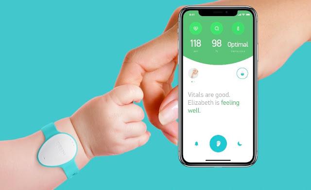 Neebo Baby Monitor Reviews