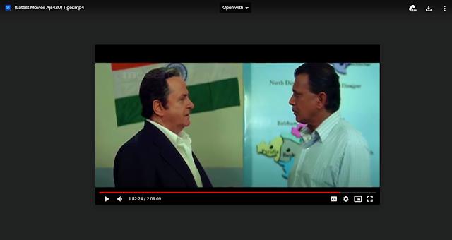 .টাইগার. ফুল মুভি । .Tiger. Full HD Movie । Movie