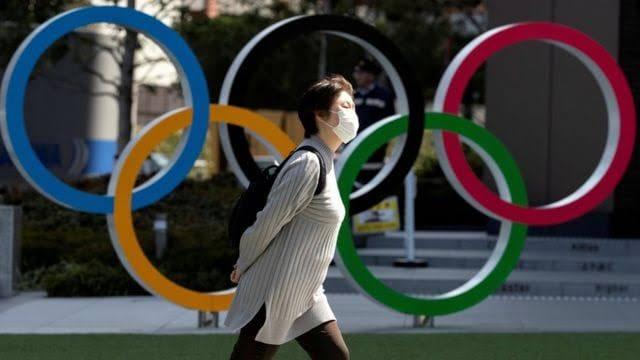 اليابانية توصلت الي قرار بضرورة الغاء اوليبياد طوكيو بسبب جائحة كورونا