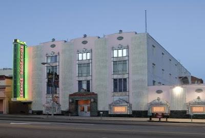 Museo de Hollywood en los Ángeles, California