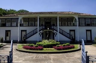 Festa Agostina - Fazenda São Luiz da Boa Sorte