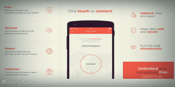 تطبيق-Touch-VPN