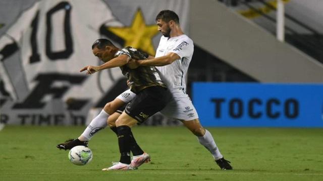 Caiu mais um clube para a Segunda Divisão do Brasileiro