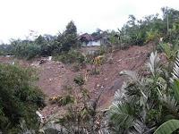 Rencana Relokasi Korban Tanah Bergerak  Desa Suwidak Kecamatan Wanayasa