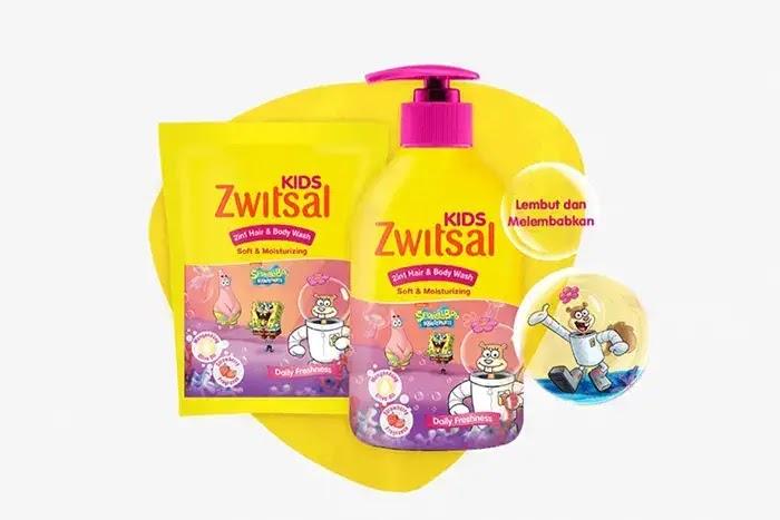 pilih sabun cair atau batangan untuk bayi