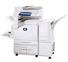 Xerox WorkCentre 7132 Driver Download