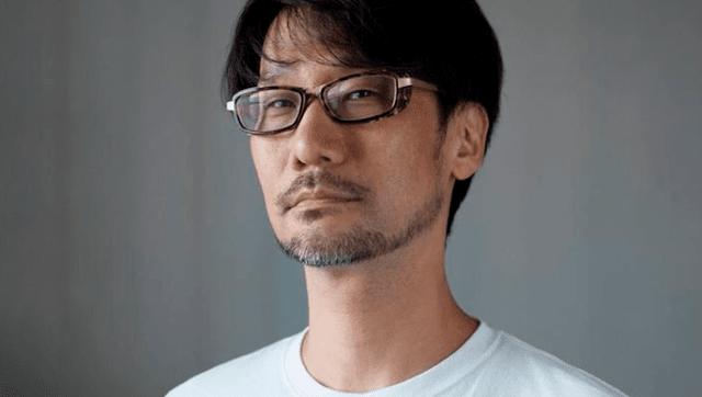 Hideo Kojima/Reprodução