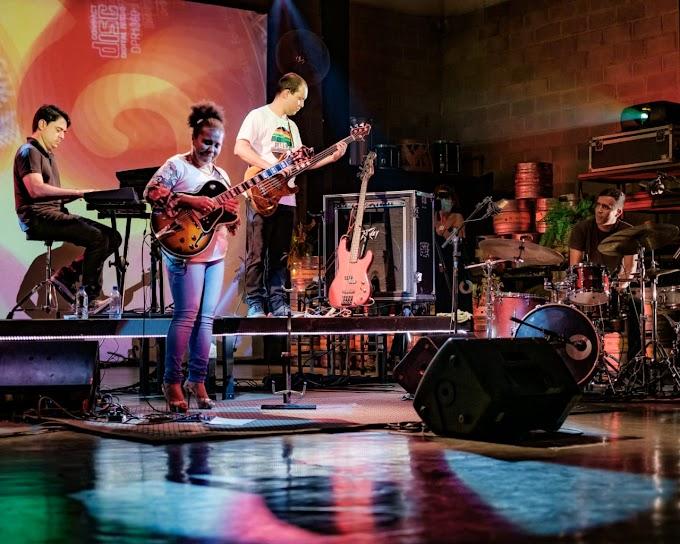 Cultura: Instrumentista celebra 35 anos de carreira musical em série de lives
