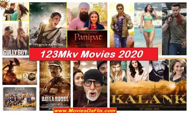 123mkv movies 2020