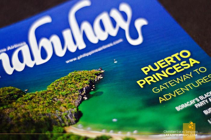 Mabuhay Magazine Puerto Princesa