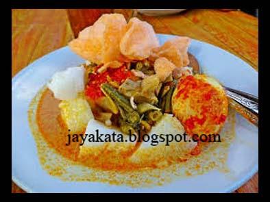 Resep dan Cara Membuat Ketupat Sayur / Lontong Sayur