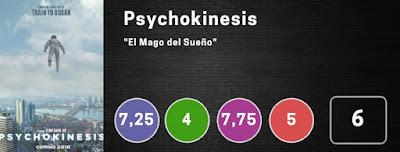 Nota Psychonesis