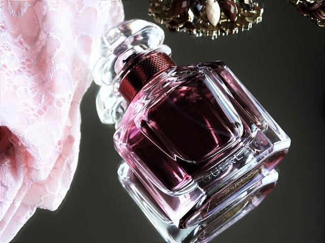 avis Mon Guerlain Intense, nouveau parfum guerlain, nouveau mon guerlain, avis parfum, parfum guerlain, mon guerlain intense parfum, mon guerlain intense composition
