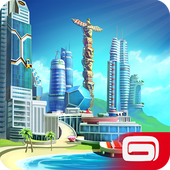Little Big City 2 Mod v3.1.1 Apk Terbaru For Android