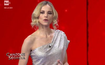 Francesca Fialdini canzone segreta
