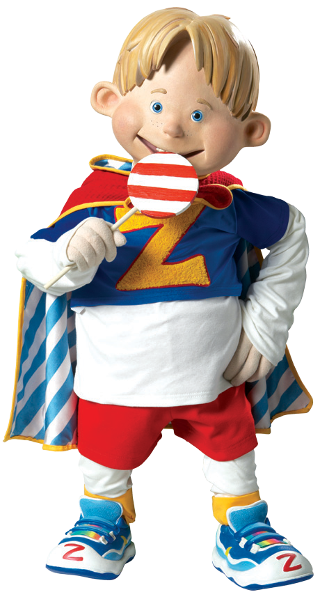 Cartoon Characters Lazytown New Pngs-9882