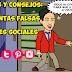 ➤Tips y Consejos Para Cuentas Falsas en Redes Sociales [Conseguir Trafico]