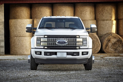 Ford SuperDuty 2018 Reviews, Specs, Price